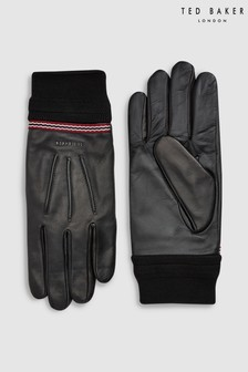 Ted Baker Dockers Leather Glove