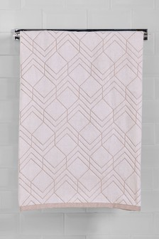 Geometric Towel