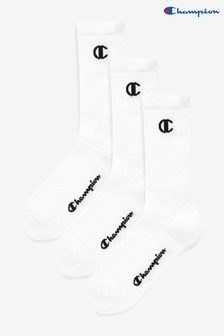 Champion Socks Three Pack