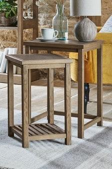 Set Of 2 Harper Nest Of Tables