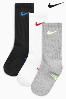 Nike Kids Sock 3 Pack
