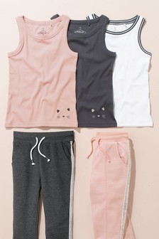 Vest Three Pack (3-16yrs)