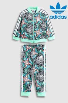 adidas Originals Zoo Print Tracksuit