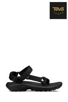Czarne sandały Teva® Hurricane XLT2