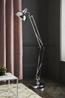 Valerio Floor Lamp