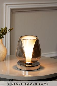 Cooper Small Touch Lamp