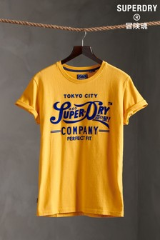 Superdry Limited Edition High Build T-Shirt