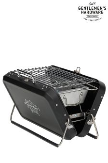 Gentleman's Hardware Portable BBQ Suitcase