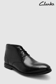 Clarks Banbury Mid Chukka Boot