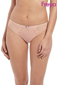 Freya Daisy Lace Blush Brief