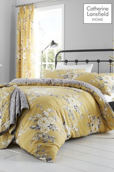 Catherine Lansfield Canterbury Bed Set