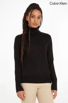 Hobbs Black Multi Tullia Dress