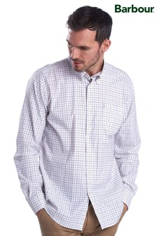 Barbour® Cream Batley Performance Shirt