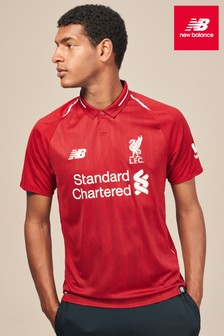 New Balance Liverpool FC 2018/19 Jersey