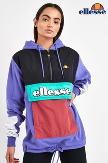 Ellesse™ Colourblock Fleece Jacket