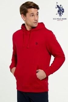 U.S. Polo Assn. Classic Fleece Hoody