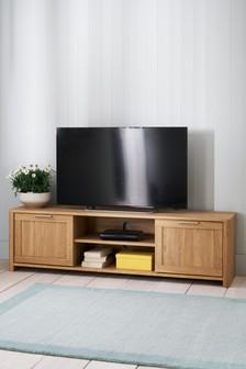 Barlow Super Wide TV Unit