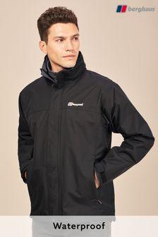 Jachetă Berghaus Jet Alph neagră