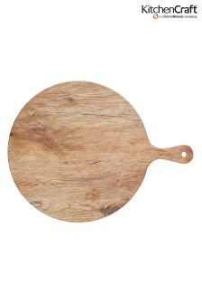 Kitchencraft Wood Effect Serving Paddle