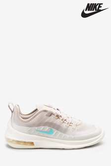 Кроссовки кремового цвета Nike Air Max Axis