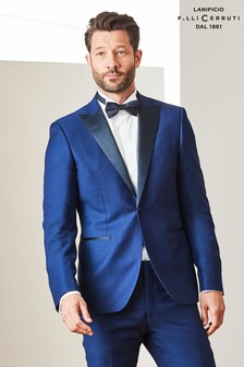 Slim Fit Cerruti Signature Tuxedo Suit