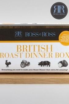 British Roast Dinner Kit by Ross & Ross