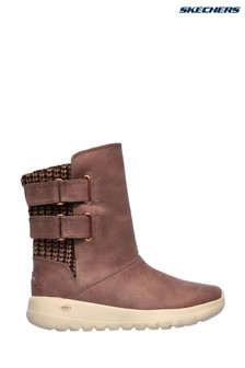 Skechers® On The Go Joy Sweater Weather Boots