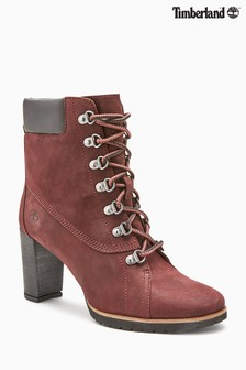Timberland® Leslie Anne Lace-Up Boot