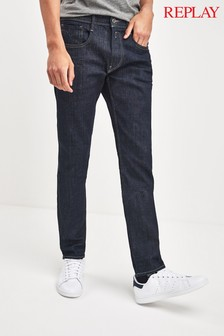 Replay® Anbass Slim Fit Jean