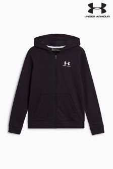 Under Armour Cotton Fleece Full Zip Hoody
