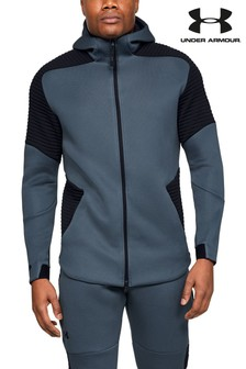 Under Armour Unstoppable Move Full Zip Hoody