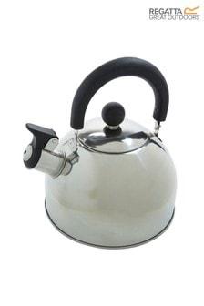 Чайник со свистком Regatta 2 л