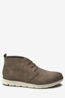 Low Sport Chukka Boot