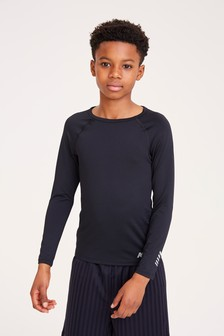 Long Sleeve Base Layer (3-16yrs)