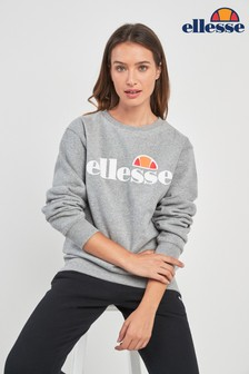 Ellesse™ Heritage Agata Sweat Top