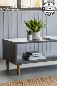 Bergen Cube Coffee Table By Hudson Living