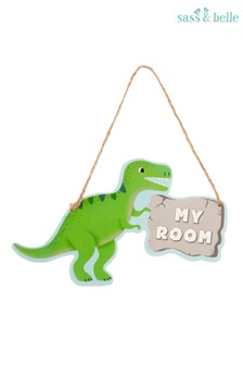 Sass & Belle Roarsome Dino Hanging Decoration