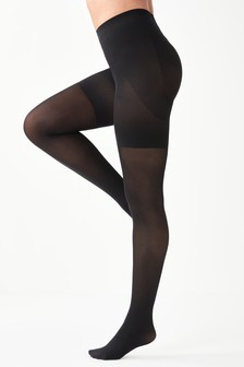 60 Denier Bum, Tum And Thigh Shaping Tights