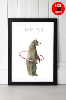 Henry by Dear Prudence Framed Print