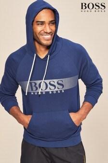 BOSS Logo Overhead Hoody