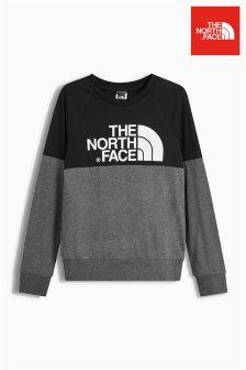 The North Face® langärmeliges, lässiges T-Shirt