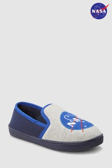NASA Slippers (Older)