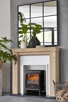 Barlow Fireplace Surround