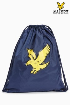 Lyle & Scott Gymsack