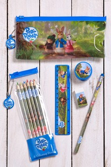 Peter Rabbit Stationery Set