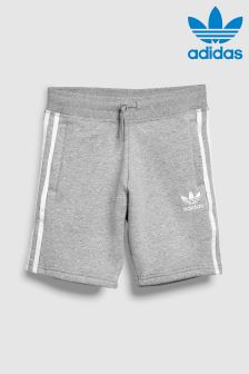 adidas Originals Grey Trefoil Short