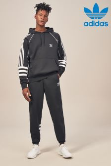 adidas Originals Black Authentic Jogger