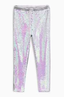Sequin Leggings (3-16yrs)