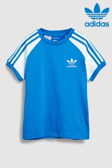 adidas Originals Blue California Tee