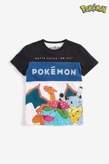 Pokémon™ Colourblock T-Shirt (3-14yrs)